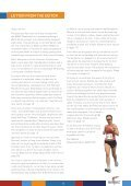 December 2011 Newsletter - West Australian Marathon Club - Page 5