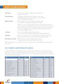 December 2011 Newsletter - West Australian Marathon Club - Page 6