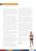May 2011 Newsletter - West Australian Marathon Club - Page 5