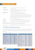 May 2011 Newsletter - West Australian Marathon Club - Page 6