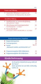 Berufliche Fitmacherkurse - Page 5