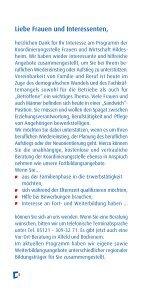Berufliche Fitmacherkurse - Page 6