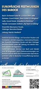 festspiel- konzerte - Stbarbara-wittmar.de - Seite 2