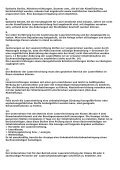 Merkblatt zur Lasersicherheit - MSW Showtechnik - Seite 3