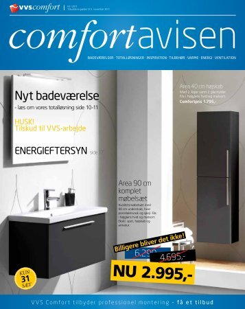 avisen - Frede Andersen VVS