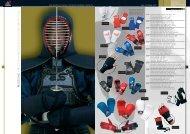 Protecciones • Protections • Protezioni ... - Fujisport