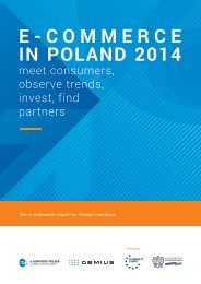 E-commerce-in-Poland-2014-report