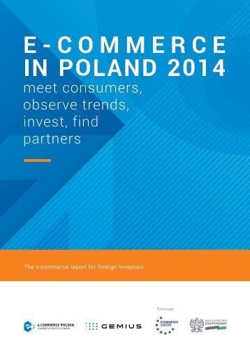 E-commerce-in-Poland-2014-report