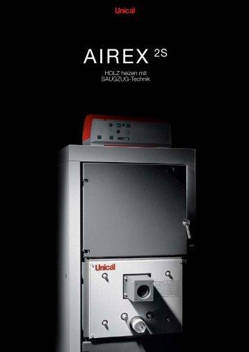 airex 2s - Beeler Haustechnik AG