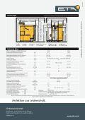 Der ETA TWIN in Stichworten - Sanitech - Seite 2