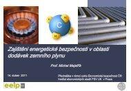 110414 Energy security - IES