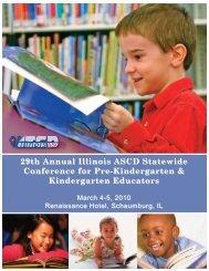 2010_Kdg_Registration_Program_Booklet:Layout 1 ... - Illinois ASCD