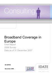 end 2007 - EEIP, as