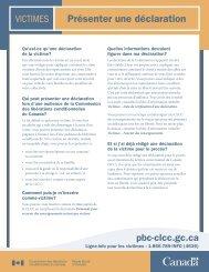 PDF (267 ko) - Commission nationale des libérations conditionnelles