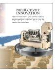 Koma Precision Tsudakoma Catalog - CNC Engineering, Inc. - Page 3