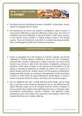 A Guide on Trafficking Trafficking of Women - Page 5
