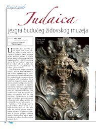 Zgb moj grad za web. dio.pdf - Židovska općina Zagreb