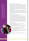 Passend onderwijs en andere ontwikkelingen in de jeugdsector - Page 4