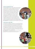 Passend onderwijs en andere ontwikkelingen in de jeugdsector - Page 7