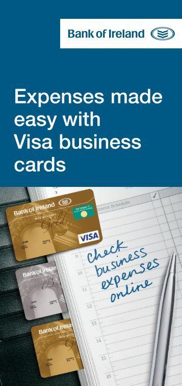 Additional Cardholder Form for Royal Bank of Scotland