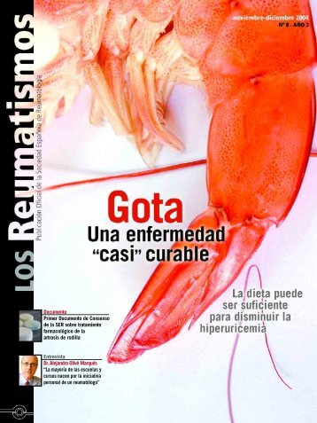 Imprimir CubiertasLR8 - Sociedad Española de Reumatología