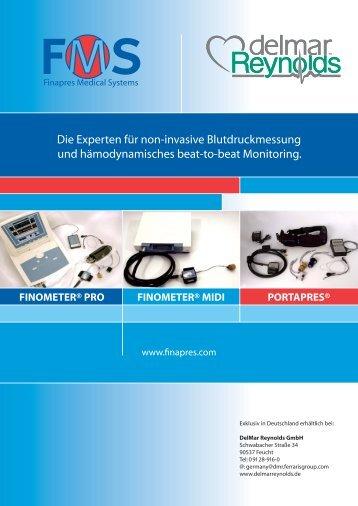 Die Experten für non-invasive Blutdruckmessung und ... - Leuag AG