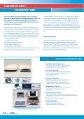Die Experten für non-invasive Blutdruckmessung und ... - Leuag AG - Seite 2