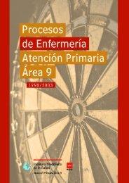 Area 9 · Procesos de Enfermería Atención ... - Ibanezyplaza.com
