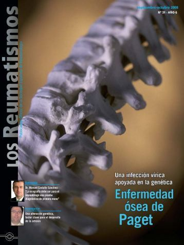 Entrevista Dr. Manuel Castaño Sánchez - Sociedad Española de ...