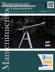 Mantenimiento en Latinoamérica