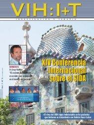 XIV Conferencia Internacional sobre el SIDA ... - Ibanezyplaza.com