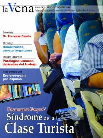 Documento FespreV: Síndrome de la Clase ... - Ibanezyplaza.com