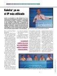Un año de experiencia internacional con Kaletra - Ibanezyplaza.com - Page 3