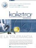 Un año de experiencia internacional con Kaletra - Ibanezyplaza.com - Page 7