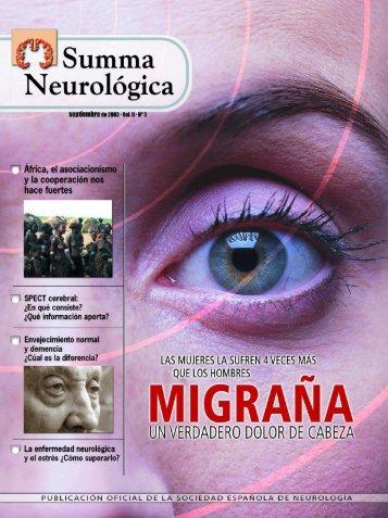 Migraña: Un verdadero dolor de cabeza - Ibanezyplaza.com