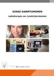 (Dikke) darmkanker (pdf) - Instituut Verbeeten