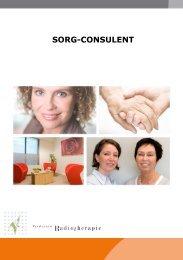 SORG-CONSULENT - Instituut Verbeeten