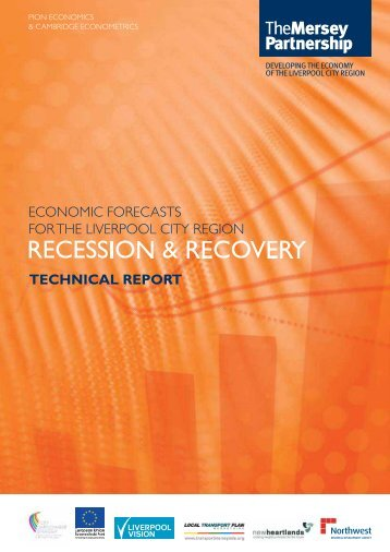 """Recession and Recovery"" - Technical Report - Merseyside Brussels ..."