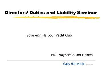 """directors duties and the notion of Corporate """"free exercise"""" and fiduciary duties of directors  for state corporate  laws that define the fiduciary duties of boards of directors."""