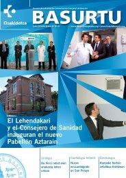 nº 58 - Hospital de Basurto