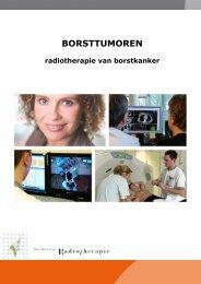 Bestraling van de borst(wand) (pdf) - Instituut Verbeeten
