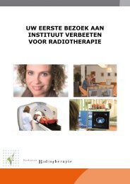 Download brochure - Instituut Verbeeten