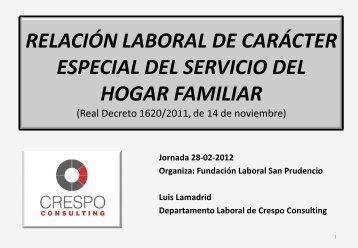 457,46 Kb. - Fundación Laboral San Prudencio