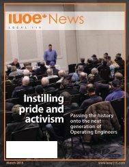IUOE News February 2015