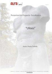 ULISES [.pdf] - Alfa Arte