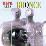 Esculturas - Alfa Arte