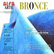 3 4-5-8 10 Arte de exposición Arte de exposición - Alfa Arte