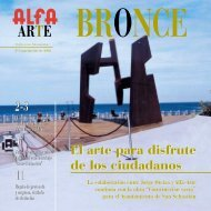 BRONCE - Alfa Arte