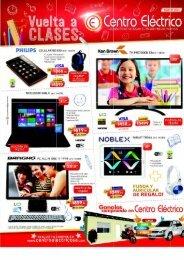 Catálogo marzo 2015