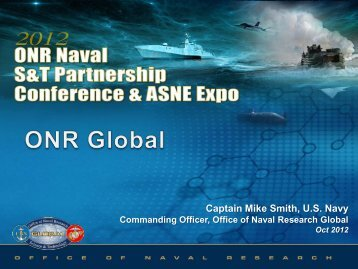 ONR Global - Defense Innovation Marketplace